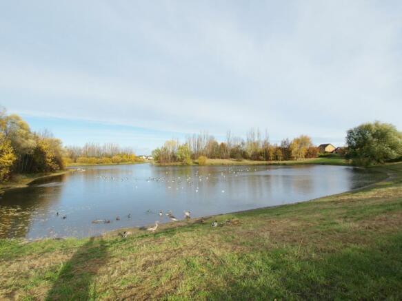 Rawcliffe Lake