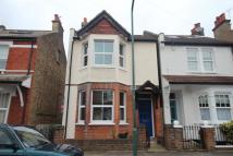 Detached home in Lincoln Road, Sidcup