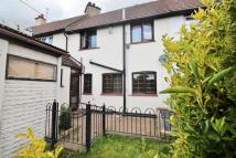 Terraced property in Knockhall Road...