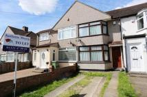 2 bed Terraced property to rent in Harcourt Avenue, Sidcup