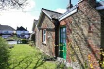 1 bedroom Semi-Detached Bungalow to rent in Blendon Road, Bexley