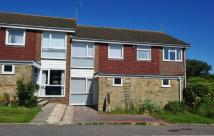 3 bed Terraced home to rent in Harewood Close...