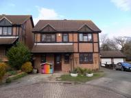 4 bed Detached house to rent in Westdean Close...
