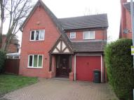 4 bedroom Detached house to rent in Sycamore Crescent...