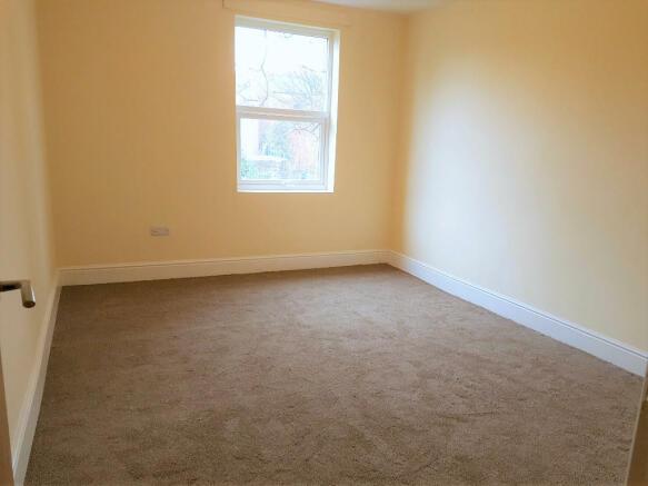 Deouble Bedroom 1