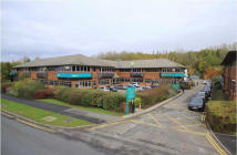 property for sale in Hillside House, Festival Way, Stoke-on-Trent, Staffordshire, ST1
