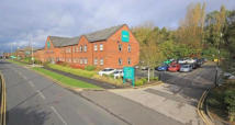 property for sale in Three Counties House, Festival Way, Stoke-on-Trent, Staffordshire, ST1
