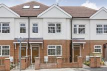 Burney new house for sale