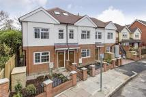 3 bed Terraced house for sale in Burney Avenue