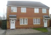 semi detached house in Nether Pasture...