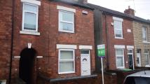 End of Terrace house to rent in Vernon Road...