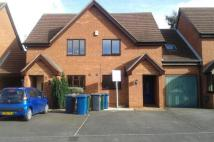 Town House to rent in Borrowdale Close...