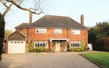 4 bedroom Detached house for sale in Mill Hill, Shenfield...