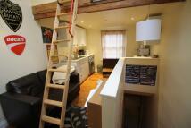 King George Street Studio apartment