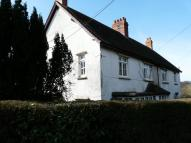 3 bed semi detached house to rent in Timberscombe, TA24 7UA