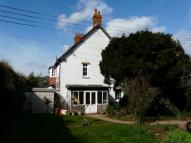 3 bedroom semi detached property to rent in Timberscombe, TA24 7UA
