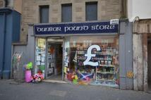 Shop for sale in Dunbar Pound Store...