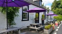 property for sale in House O'Hill Hotel,  Bargrennan, DG8