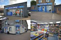 Shop for sale in WS Frew Newsagencies...