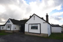 property for sale in Welcome Inn,  Littlemill Road, Drongan, KA6