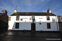 property for sale in The Royal Oak,  Fife Street, Dufftown, AB55