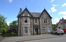 property for sale in Craigbuie Guest House Main Street, Killin, FK21