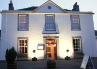 Restaurant in The Pittenweem Inn...