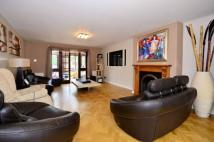 semi detached property in Westview Drive...