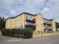 Apartment in Keir Hardie Way, Barking...