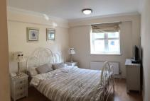 Flat Share in Lisson Grove, London, NW8