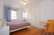 Flat Share in Devonshire Street...