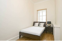 Westbourne Street Flat Share