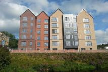 Panmure Gate new Flat for sale