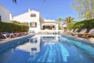 7 bed Detached Villa in Punta Prima, Menorca...
