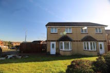 3 bedroom semi detached house for sale in Eildon Crescent, Airdrie...