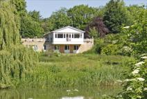 Land for sale in Peterborough Road...