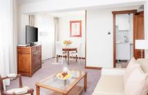 1 bed Flat in Albany Street...