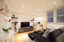 3 bedroom Flat in Chancery Station House...