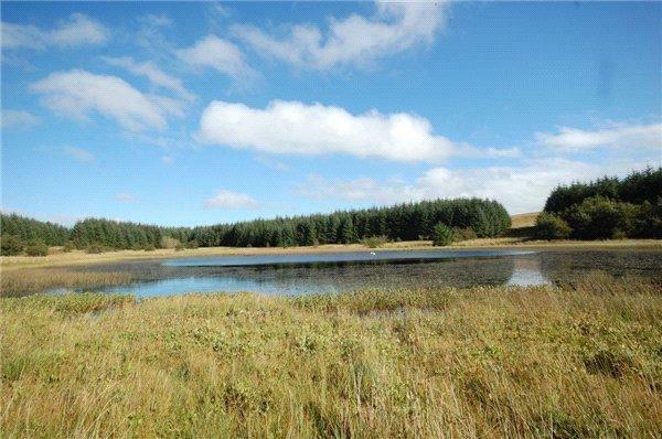 Girnwood Loch