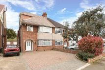 4 bedroom semi detached home for sale in East Towers, Pinner...