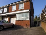 semi detached property in Barrington Close, Oxley...