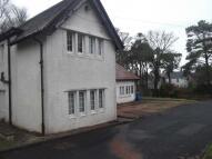 1 bedroom Flat in Balvonie Gatehouse...
