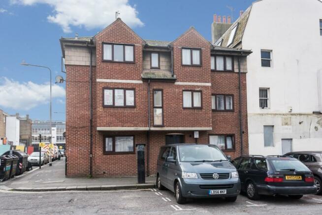 1 Bedroom Apartment To Rent In Morley Street Brighton Bn2 Bn2