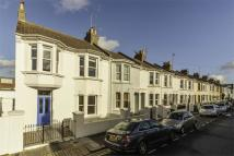 4 bedroom End of Terrace property for sale in Coleridge Street, HOVE...