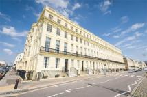 2 bed Apartment in Brunswick Terrace, HOVE...