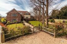 5 bedroom Detached home for sale in Elm Close, HOVE...