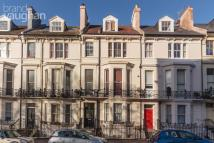Apartment to rent in Powis Road, Brighton, BN1