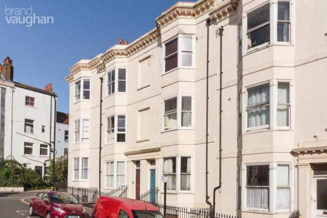 1 Bedroom Apartment To Rent In Gf Clarence Square Brighton Bn1 Bn1