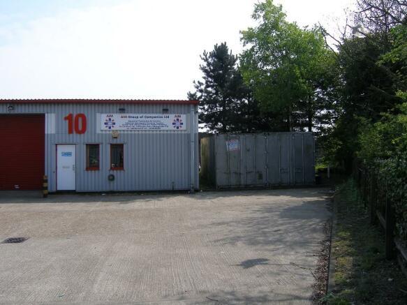 Unit 10 Foxtail