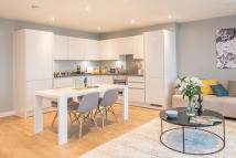 new Apartment for sale in Hancock Road, London, E3